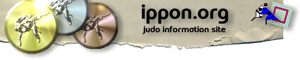 Judo Informationsseite